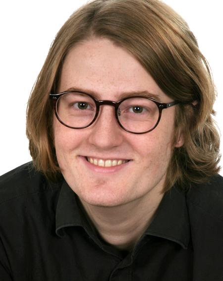 Lukas Baueregger